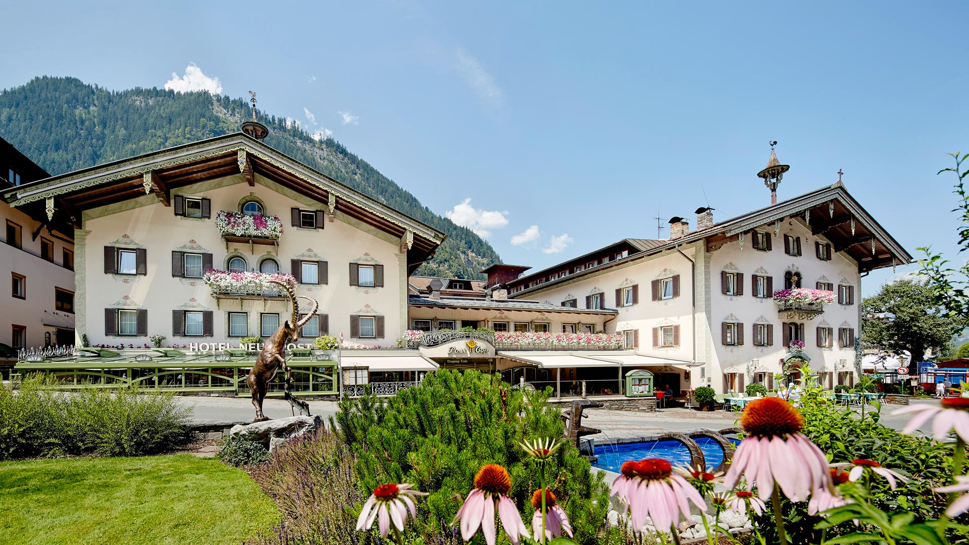 Www Hotel Neue Post Mayrhofen At