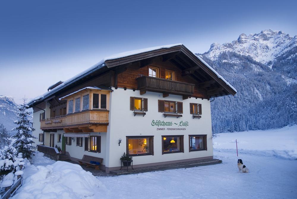 Hotel Pension Adler