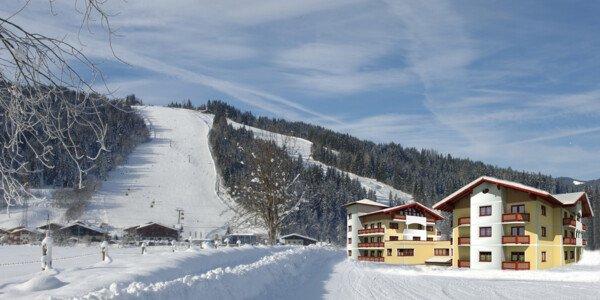 Skiverleih In Flachau Salzburger Sportwelt Intersport Arena