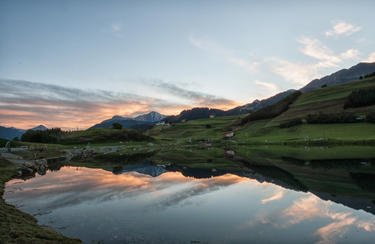 Serfaus Sommer | © © Andreas Kirschner