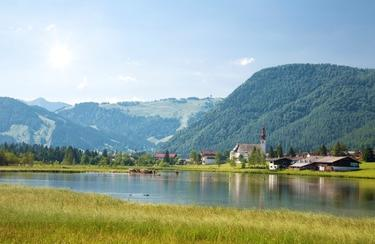 St. Ulrich am Pillersee Sommer | © © rol.art-images
