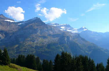 Los Diablerets Sommer | © https://www.flickr.com/photos/robertpaulyoung/