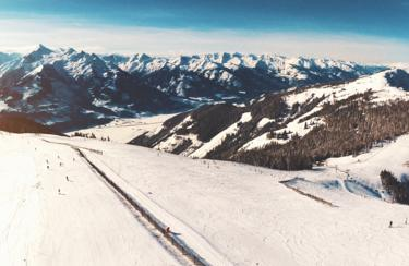 Zell am Ziller Winter | © Crystal Ski