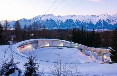 Igls Winter | © Christoph Lackner
