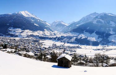 Mittersill Winter | © www.wikipedia.com