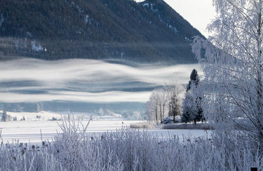 Weissensee Winter | © © Weissensee Information