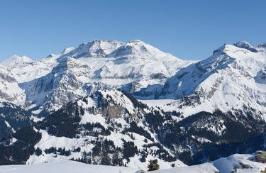 Lenk im SImmental Winter | ©  Lenk-Simmental Tourismus