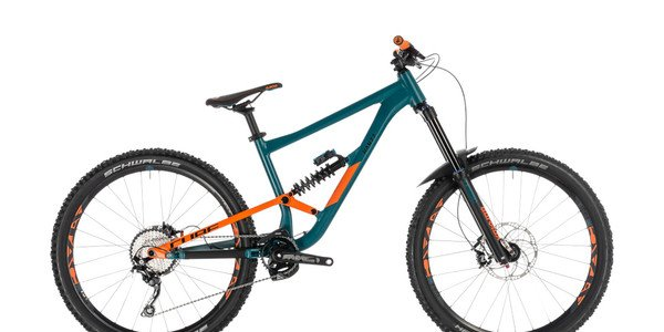 Superior Mountainbike Fully