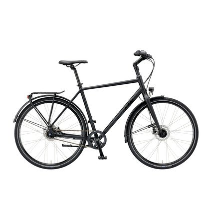 City Bike Herren Superior