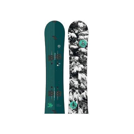 SNOWBOARD INTERSPORT