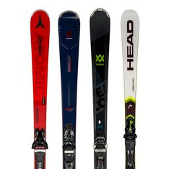 Premium Ski INTERSPORT Rent