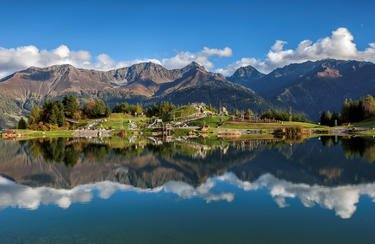 Serfaus fiss ladis Sommer | © © Andreas Kirschner