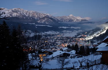 Schladming Planai Winter | © www.wikipedia.com