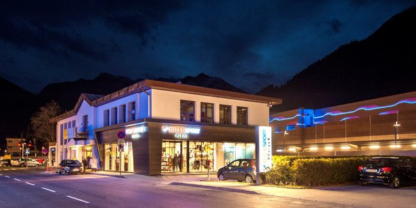 INTERSPORT Fleiss Bad Gastein