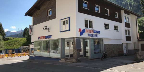 INTERSPORT Wolfart Galtür