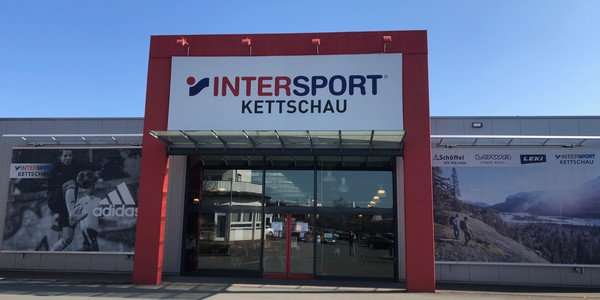 INTERSPORT Kettschau Korbach