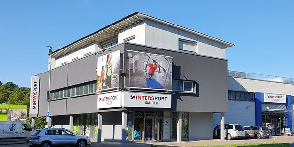 INTERSPORT Gauder