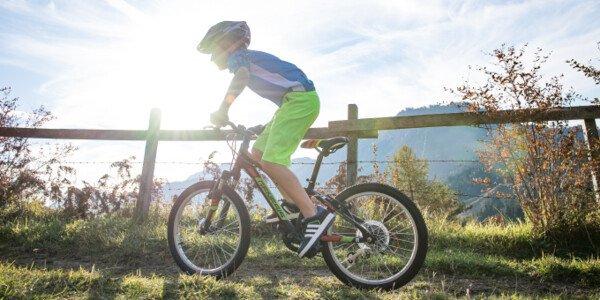 2 jahre kinder fahrrad mitnehmen mieten