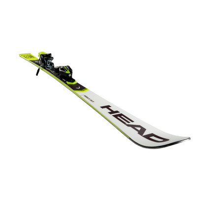 Head Rebels SLR Premium Ski