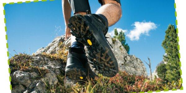 Die richtigen Wanderschuhe ausleihen| INTERSPORT Rent
