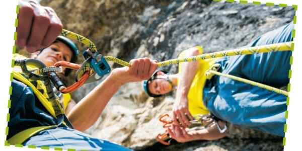 Kletterausrüstung Intersport : Klettersteigset intersport kletter ausrüstung kaufen im